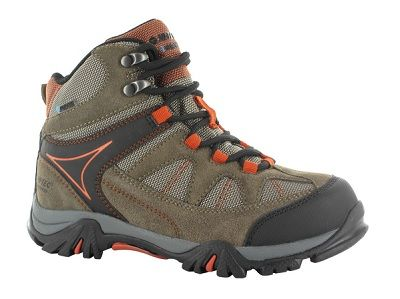 HITEC Kids Altitude Lite Walking Boot