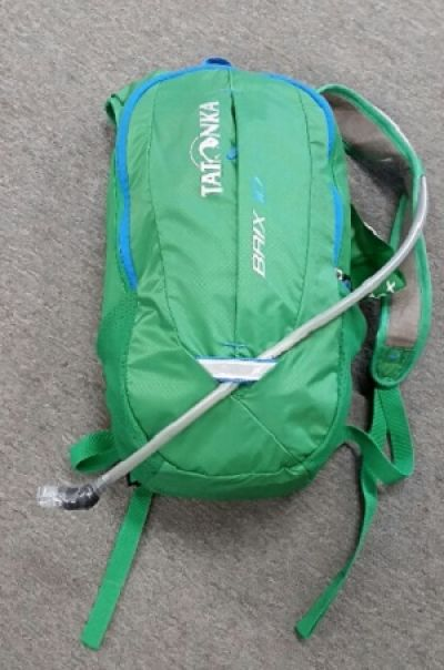 TATONKA Baix 10 Hydration Back Pack with 2L bladder