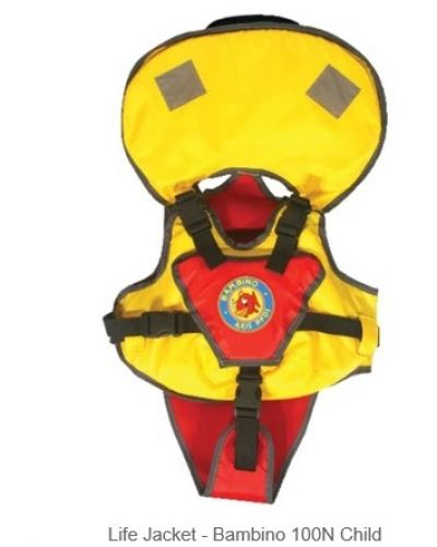AXIS Bambino Kids Personal Flotation Device