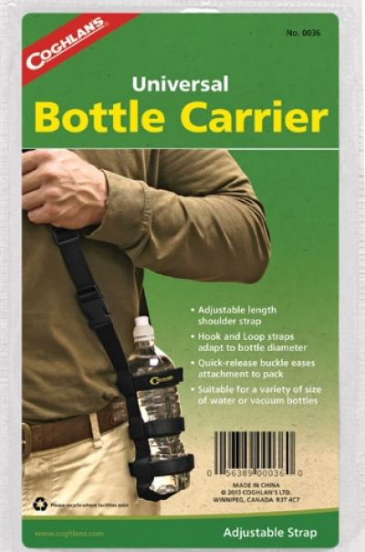 COGHLANS Bottle Carrier
