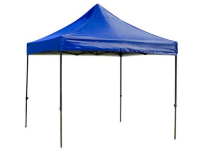 OUTDOOR CONNECTION Breakaway Gazebo 3x3