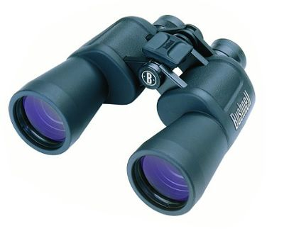 BUSHNELL 16 X 50MM Powerview Roof Prism Binoculars