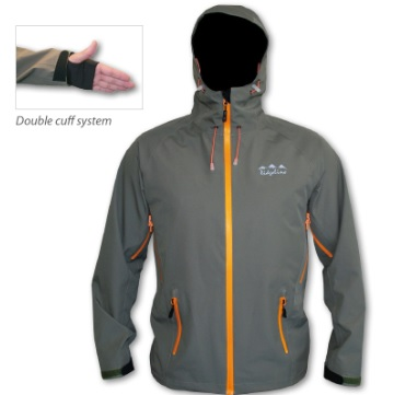 RIDGELINE Calibre II Waterproof Jacket