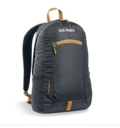 TATONKA City Trail 16 litres Day Pack in black