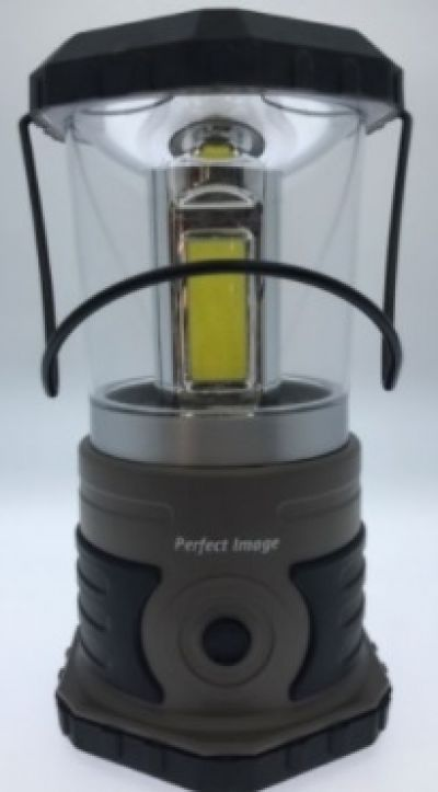 PERFECT IMAGE COB LED 1000 Lumens Lantern