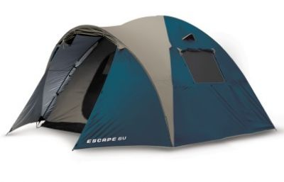 Escape 6v Person Dome Tent