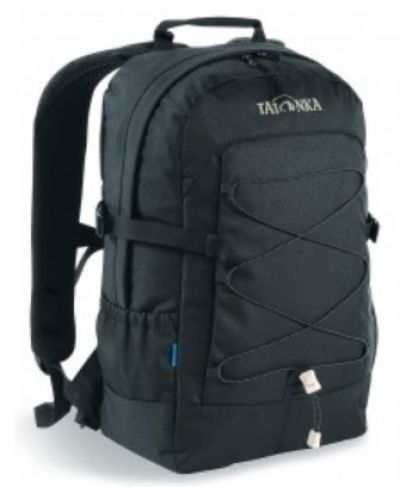 TATONKA Flying Fox 20 litre Black Day Pack