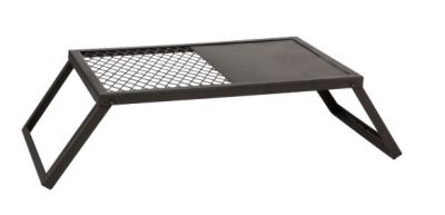 COLEMAN Grill Over Fire Half Plate
