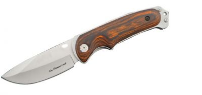 VAN DIEMEN LAND Grizzley Folding Knife