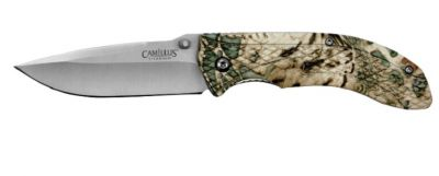 "CALLIMUS Guise 7.25"" Folding Knife"