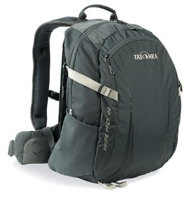 TATONKA Hiking 22 litre Day Pack in Titan Grey  with X vent