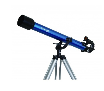 MEADE Infinity 60mm Altazimuth Refracting Telescope