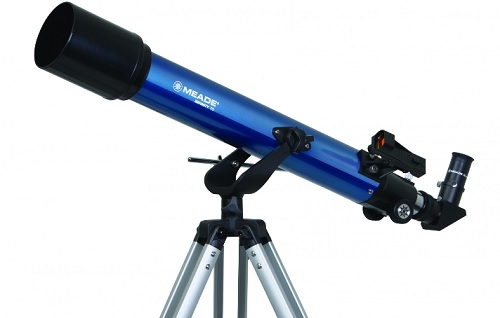 MEADE Infinity 70mm Altazimuth Refracting Telescope
