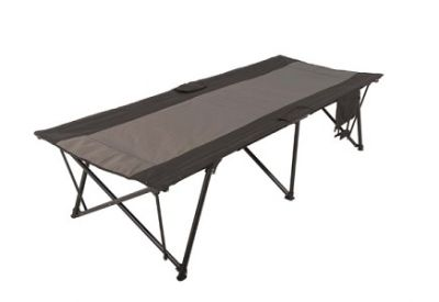 EPE Jumbo Easy Fold Stretcher 120kg Capacity