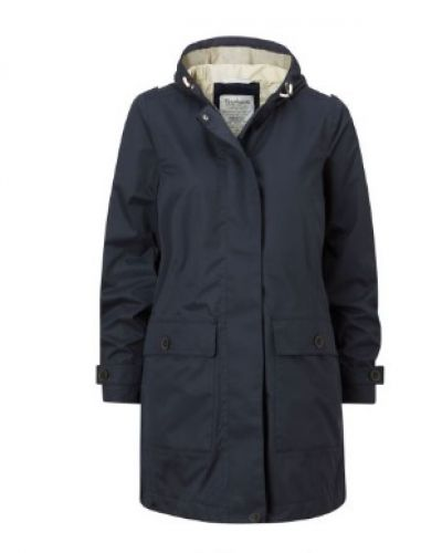 CRAGHOPPERS Womens Kylie Jacket in soft navy