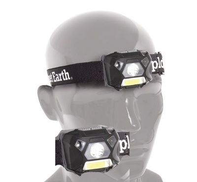 EPE Lenzpro 150 Lithium Rechargeable Headtorch