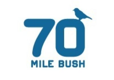 70 Mile Bush Socks
