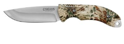 "CAMILLUS Mask 9"" Fixed Blade Knife"