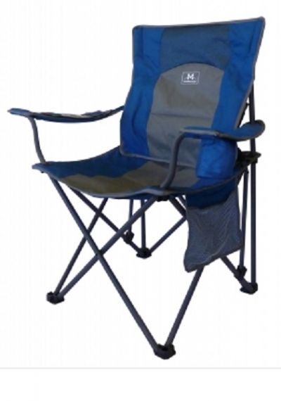 MARGARET RIVER Myrtleford Lumbar Chair  150kg Capacity