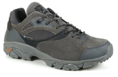 HITEC Mens Nouveau Traction Low Walking Shoe