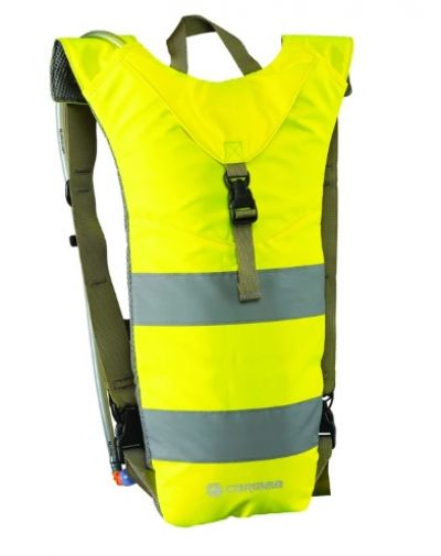 CARIBEE Nuke 3 litre  Hydration Pack with bladder