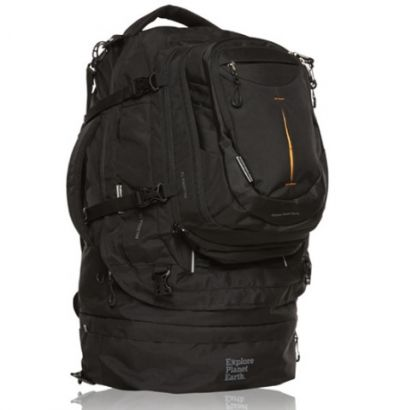 EPE Palooka 65 litre Travel Pack