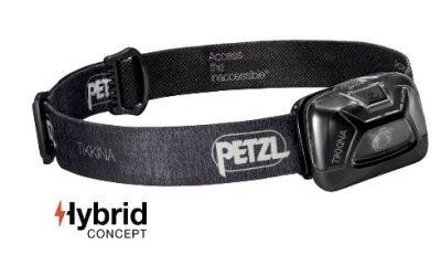 PETZL Tikkina 150 lumens Head Torch Black
