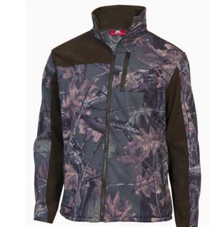 ADVENTURELINE Prey Camo Jacket