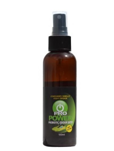 PRO POWER Probiotic Odour Eater for Feet and Shoes