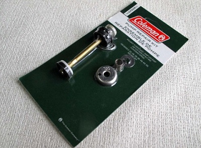 COLEMAN Pump Repair Kit - 1218206