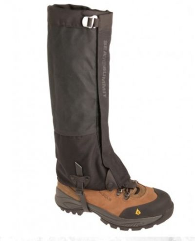 Quagmire Canvas Gaiters