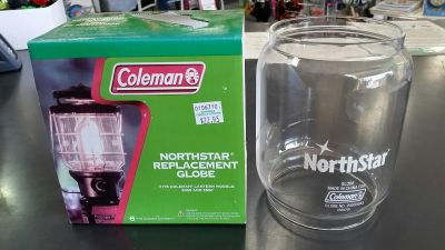 COLEMAN  Replacement Globe for the Northstar