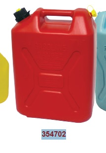 SCEPTER 20 litre Jerry Can