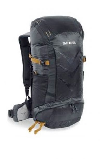 TATONKA Skill 30 litre Day Pack in Black with X vent Zero system carry system