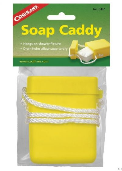 COGHLANS Soap Caddy