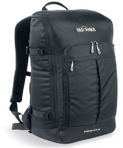 TATONAKA Sparrow 22 litre Day Pack in Black