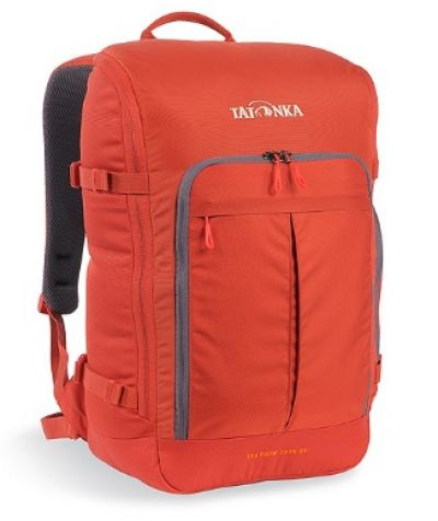 TATONAKA Sparrow 22 litre Day Pack in Red Brown