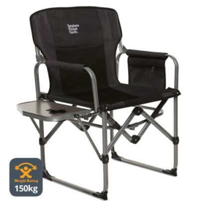 EPE Speedy Directors Chair 150kg capacity