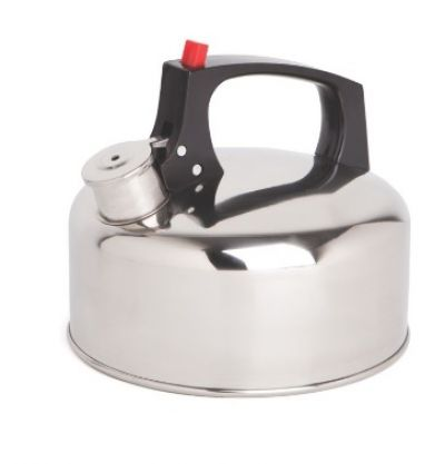 COLEMAN Stainless Steel 2.5 litre Whistling Kettle
