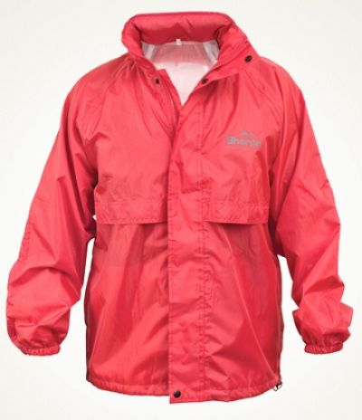 SHERPA Hiker Staydry Womans Jacket Berry