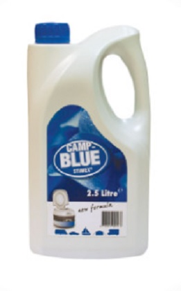 STIMEX Camp Blue Toilet Treatment 2.5litres