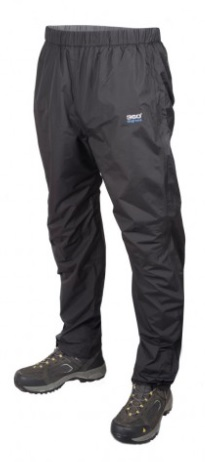 360 DEGRESS Kids Stratus Waterproof Pants in Black