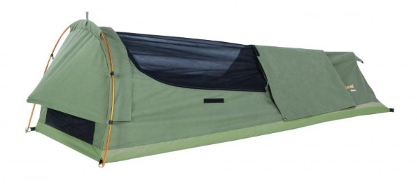 OZTRAIL Sturt Expedition Double Swag 200 x 125cm x 75cm (h)