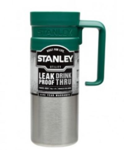 STANLEY Utility Travel Mug 473ml