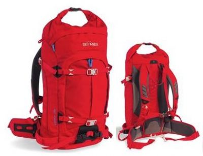 TATONKA Vert 35 litre Hiking Pack with 2l bladder