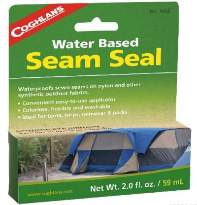 COGHLANS Water Based Seam Seal