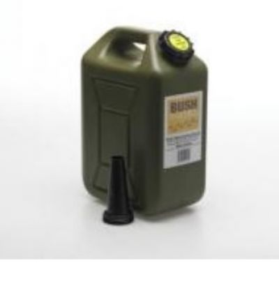 Plastic Water Jerry Can 10 litre