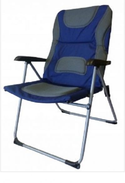 Wentworth Xtrawide 6 Position Chair 140kg
