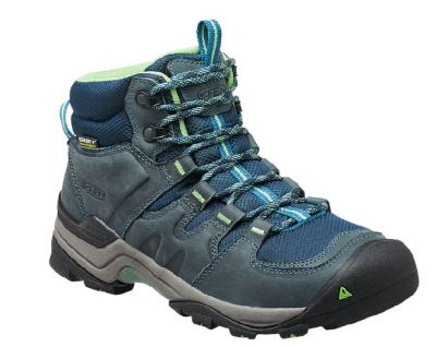 KEEN Womens Gypsum II Waterproof and Breathable Boot