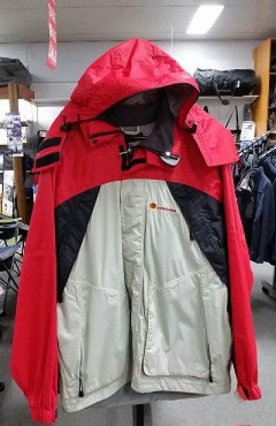 GONDWANA Yandi Waterproof Ski Coat